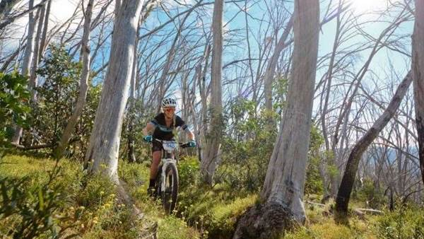 GT Bike Buller returns to Mt Buller in 2016