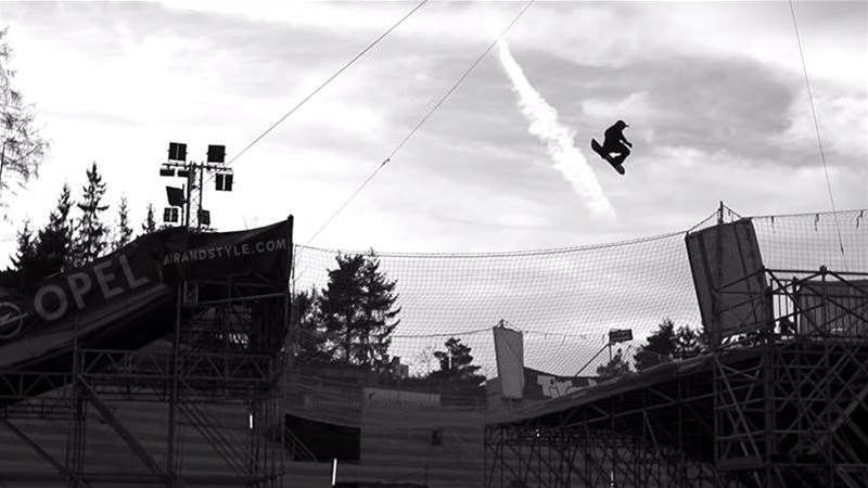 "Sage Kotsenburg's ""The Other Side"" Ep 1"