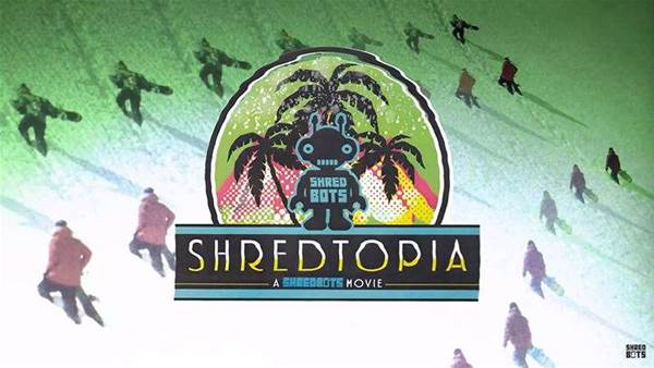 Shredtopia - Trailer