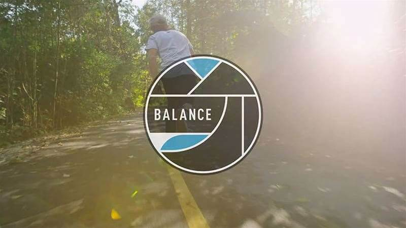 The Balance Movie - Trailer