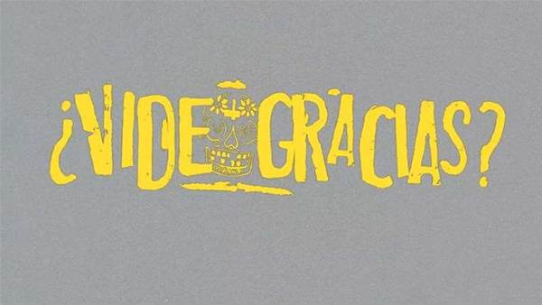 Videogracias - Trailer
