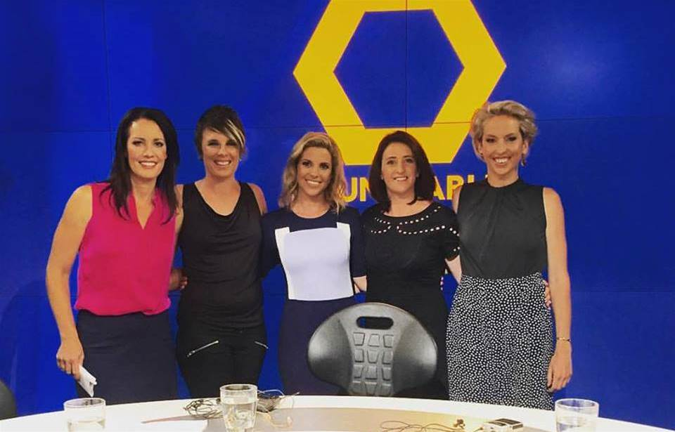 W-League set for first all-female broadcast team