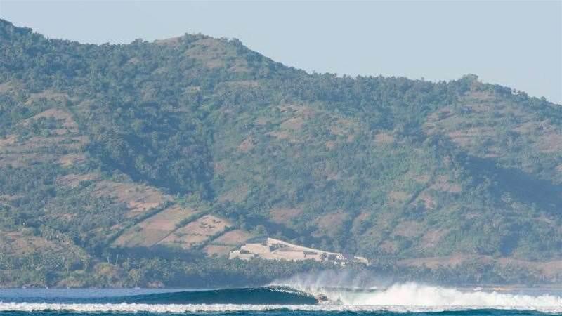 Teaser: Five Islands, Seven Days feat. Asher Pacey