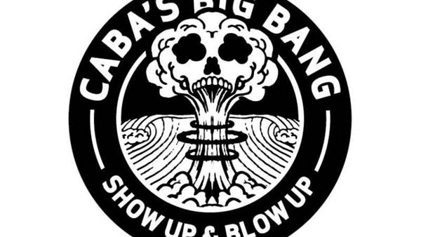 Enter: Chippa Wilson's 2015 Caba Big Bang