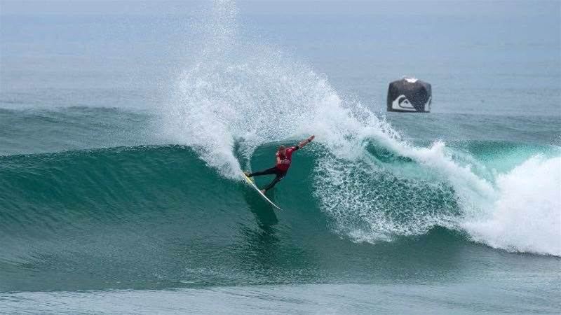 Why Bede Durbidge Will Win The Quik Pro, France
