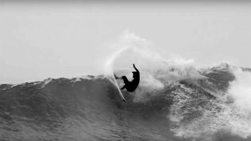 Watch: Dane Reynolds, Mikey Wright and more in France