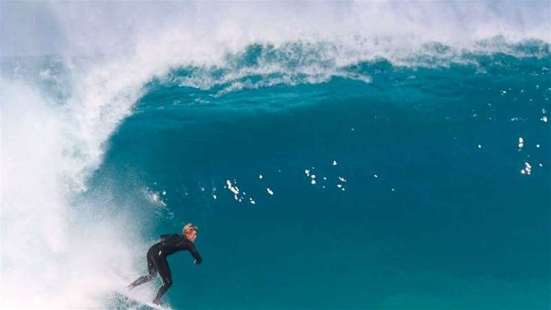 The Top Five Clips of the Week