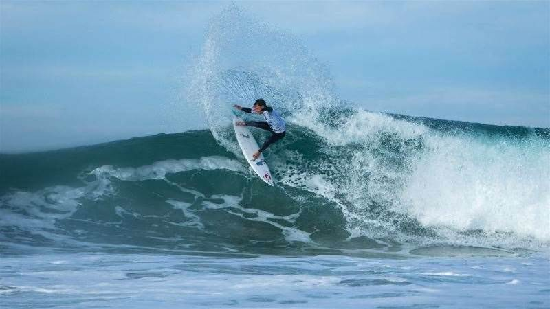 Moche Rip Curl Pro, Portugal: Owen and Julian Are Gone