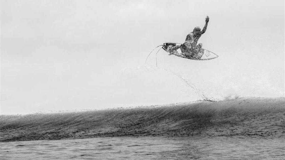 Gallery: Chippa Wilson, Soli Bailey and Asher Pacey tear up the Maldives
