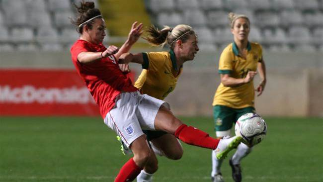 Matildas set to tour China