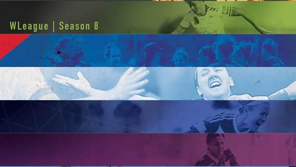 Season 8 Fixtures