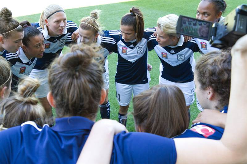 A-League team take control of Melbourne Victory W-League