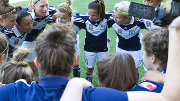 A-League team take control of Melbourne Victory W-League