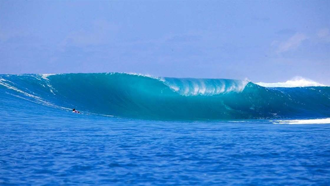 Stories Behind The Shot: Sumatran Surfariis, Vol IV