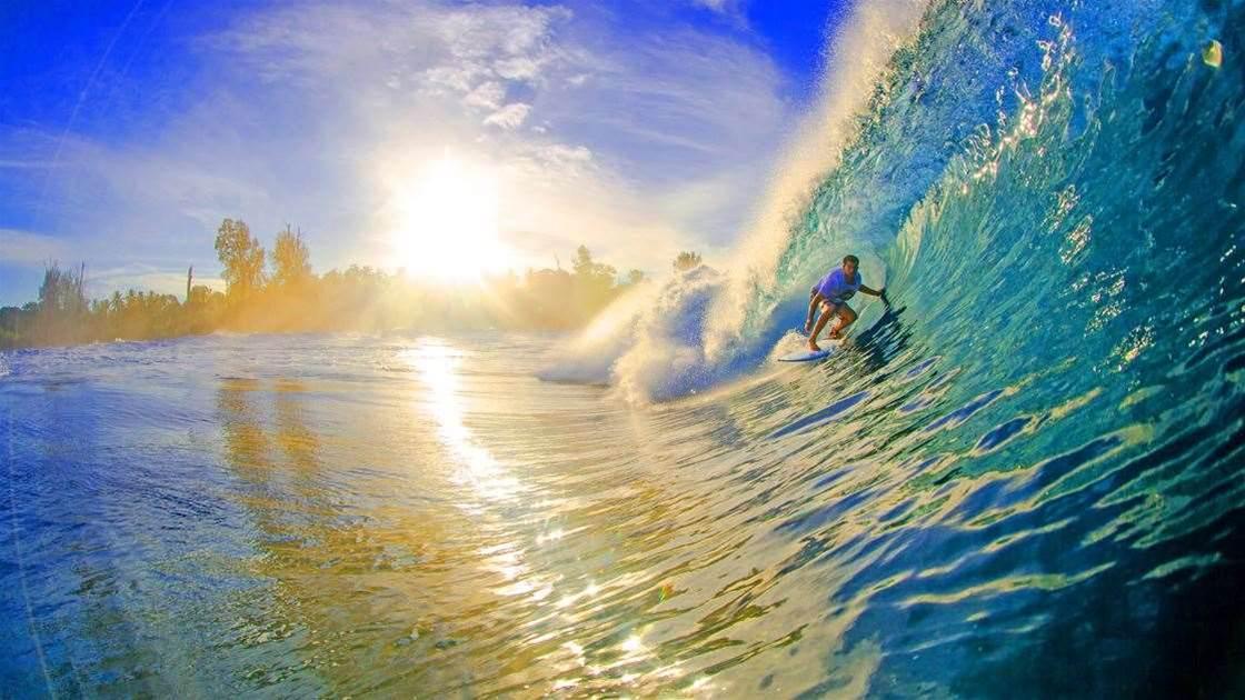 Stories Behind The Shot: Sumatran Surfariis, Vol V