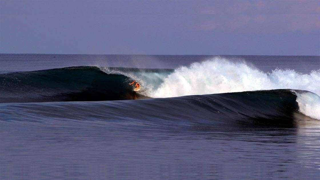 Stories Behind The Shot: Sumatran Surfariis, Vol II