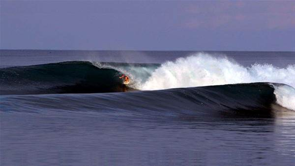 Stories Behind The Shot: Sumatran Surfariis, Vol II