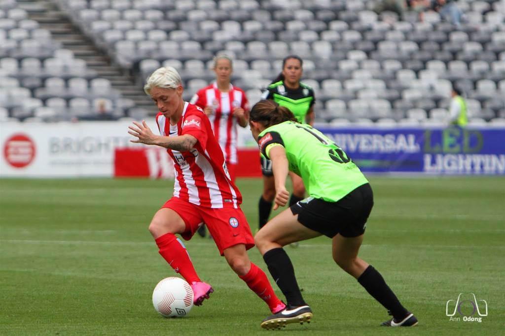 Jess Fishlock - World Footballer