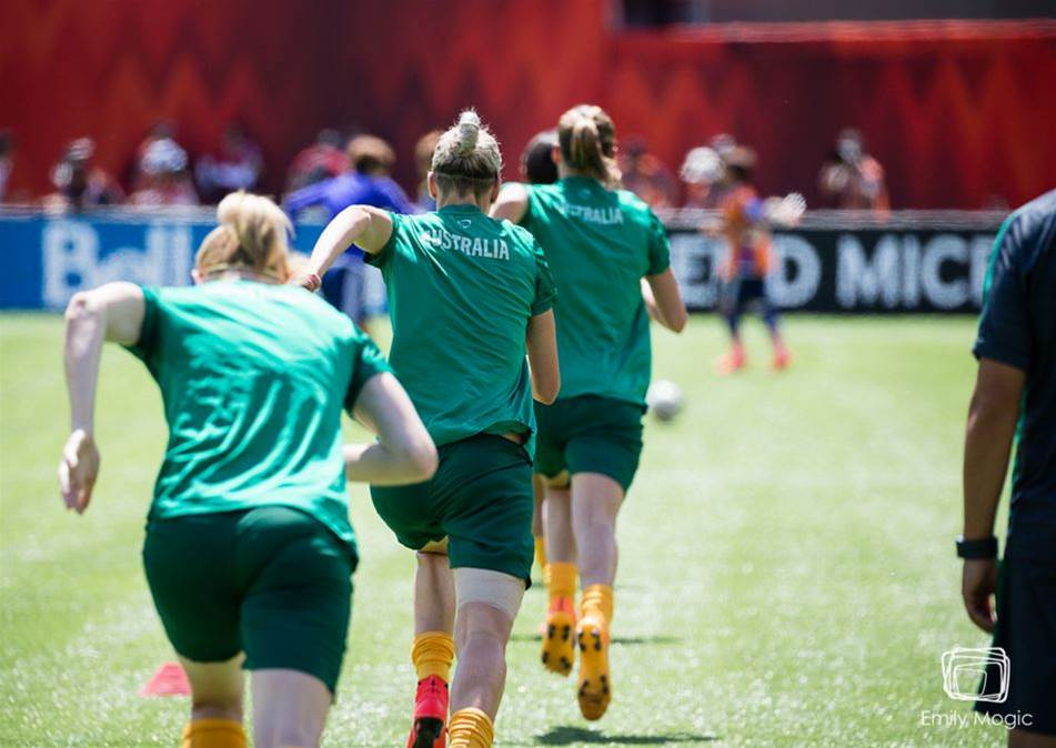FFA agree new CBA with Matildas receiving pay increase