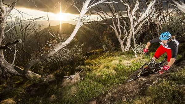 Mt Buller to host the Victorian Downhill Series