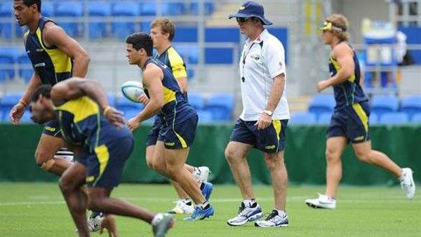 O'Connor predicting strong Singapore Sevens interest