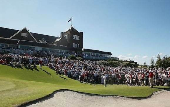 Royal Sydney gets 2016 Emirates Australian Open