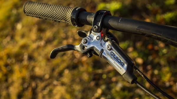 TESTED: SRAM Guide Ultimate brakes