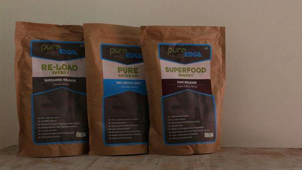 TESTED: Pure Edge Nutrition