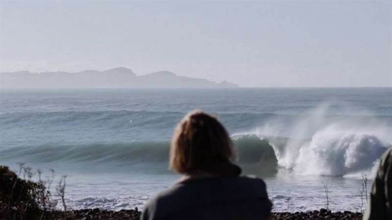 These Waters: A New Zealand Surf Film