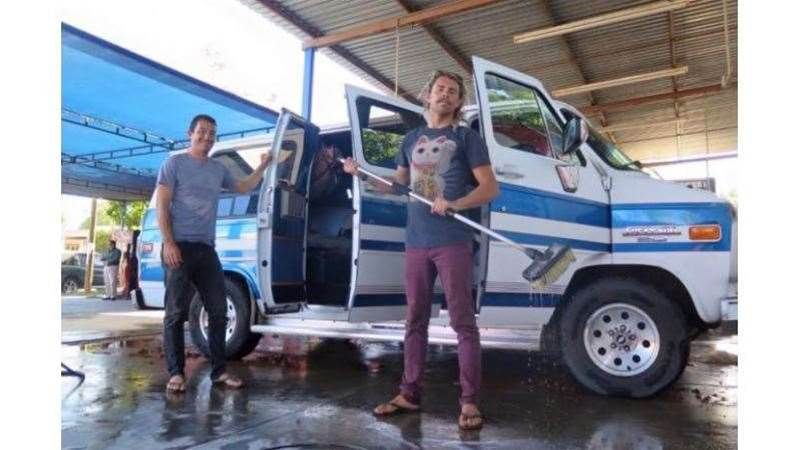Fears For Two West Australian Surfers Missing in Mexico