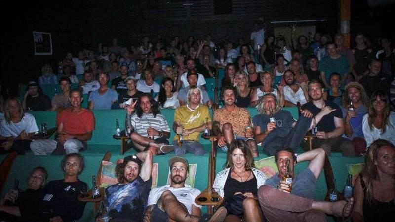 Wanderlust Premiere: Byron Bay