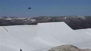 RK1 Snowboarding 2015