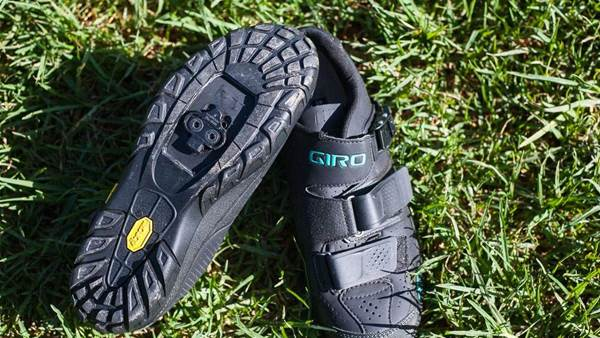TESTED: Giro Terradura Women's MTB shoe