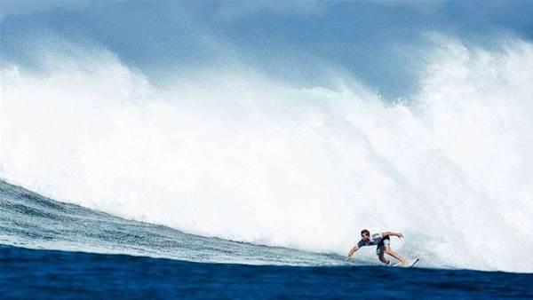 Qualification Scenarios Heading into Hawaii