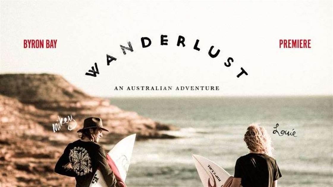 Wanderlust Film Premiere: Pighouse Flicks Byron Bay