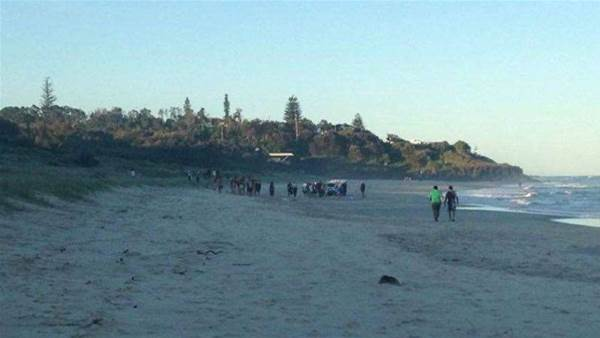 Surfer Seriously Injured In Shark Attack Off Ballina