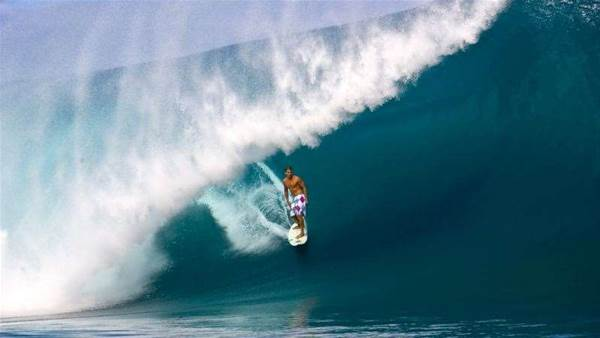 Gallery: Tribute to Andy Irons