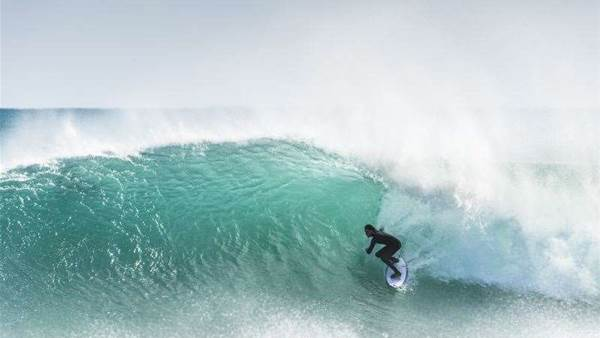 Gallery: Creed McTaggart Wants It All