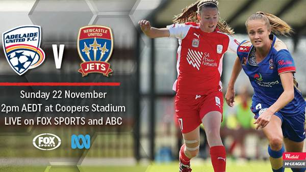 2015/16 W-League: Round 6 Preview