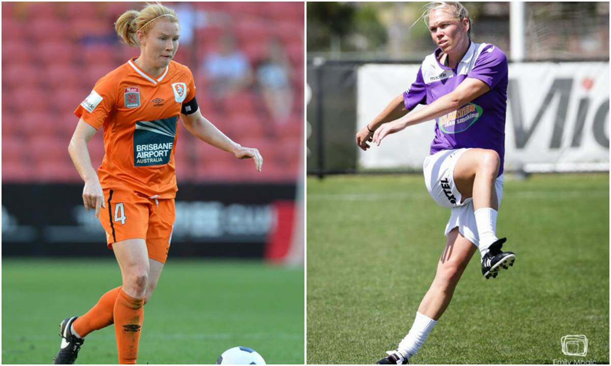 2015/16 W-League: Round 5 Preview (Sunday)