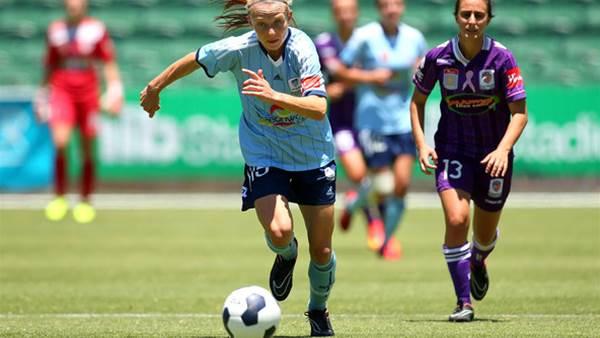 Round 4: Sydney FC v Perth Glory