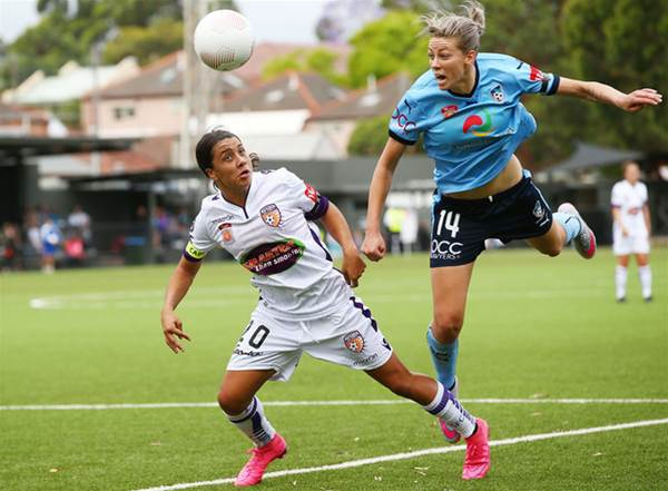 Defence leads Sydney FC to tight 1-0 win over Perth Glory