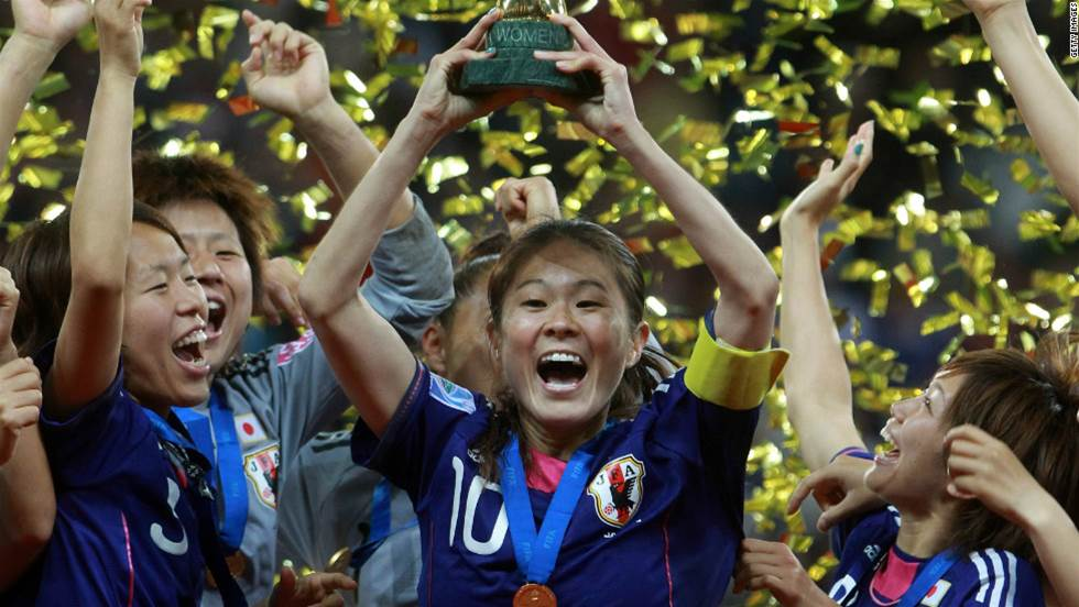Japan legend Homare Sawa announces retirement