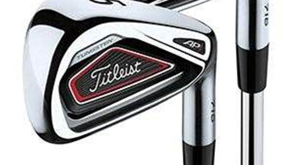 NEW GEAR 2016: Titleist