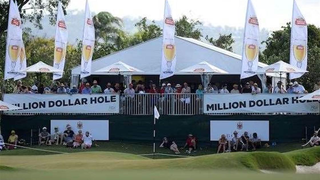 PGA: Chorus of players sing praise for Royal Pines design