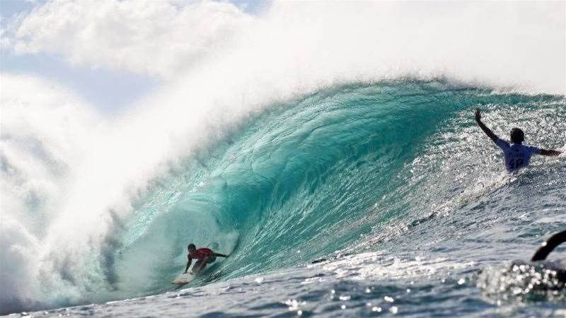 Mason Ho Is Better Than Santa Claus