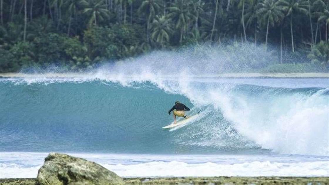 Tyler Warren: Surfer, Shaper, Artist