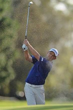 PGA: Revamped Royal Pines is dressed to impress
