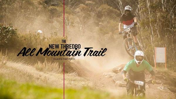 Places That Rock:  Thredbo AM trail