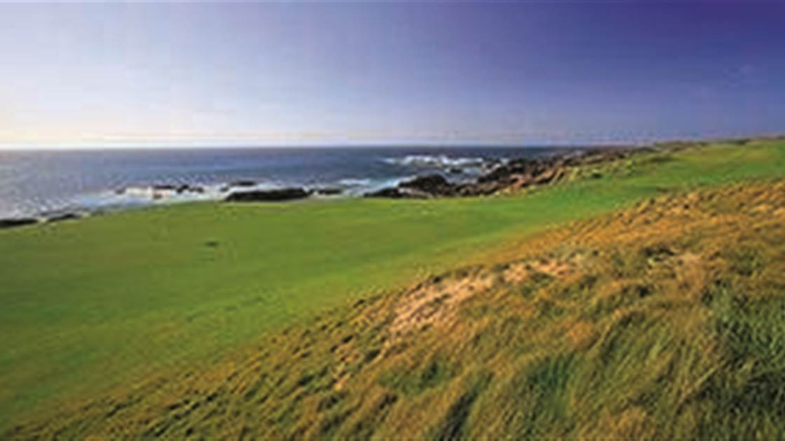 TRAVEL: King Island is open for business